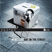 Mike Litt: Out in the Street *