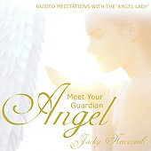 Jacky Newcomb: Meet Your Guardian Angel