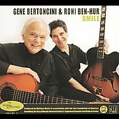 Gene Bertoncini: Jazz Therapy, Vol. 1: Smile [Digipak]