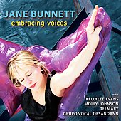 Jane Bunnett: Embracing Voices *