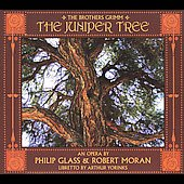 Glass, Moran: The Juniper Tree