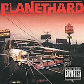Planethard: Crashed on Planet Hard [PA]