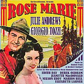 Rose Marie [Selections]