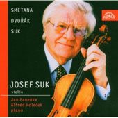 Smetana, Dvor&#225;k, Suk