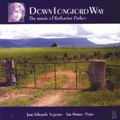 Down Longford Way: The Music of Katharine Parker