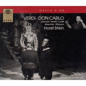 Verdi: Don Carlo