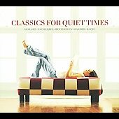 Classics for Quiet Times