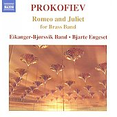 Sergey Prokofiev: Romeo And Juliet Suite For Brass