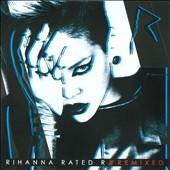 Rihanna: Rated R: Remixed [Clean]