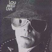 Lou Reed: Lou Reed Live: Extended Versions (BMG)