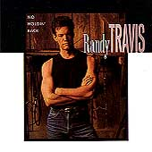 Randy Travis (Country): No Holdin' Back