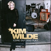 Kim Wilde: Come Out and Play