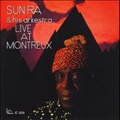 Sun Ra & His Arkestra/Sun Ra: Live at Montreux