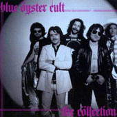 Blue Öyster Cult: The  Collection