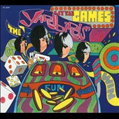 The Yardbirds: Little Games [Digipak]