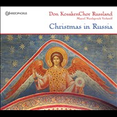 Christmas in Russia: Russian Orthodox Vespers / Chor Russland and Verhoeff