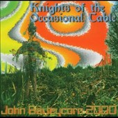 Knights of the Occasional Table: John Barleycorn 2000 *