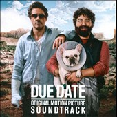 Original Soundtrack: Due Date