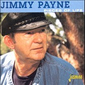 Jimmy Payne: Pieces of Life