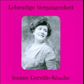 Jeann Gerville-Reache