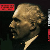 Beethoven: Symphony No. 4 & 5 / Toscanini - NBC SO