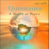 Amberfern: Quiescence: A World At Peace