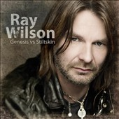 Ray Wilson (Vocals): Genesis vs. Stiltskin