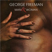 George Freeman: Man & Woman