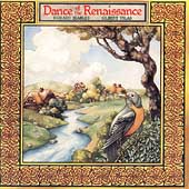 Richard Searles: Dance of the Renaissance