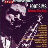 Zoot Sims: Bohemia After Dark