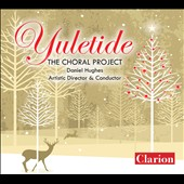 Yuletide: Traditional Carols for Christmas