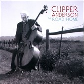 Clipper Anderson: The  Road Home