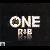 Various Artists: Ministry of Sound: One R&B
