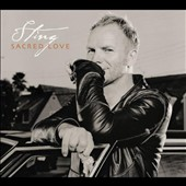 Sting: Sacred Love [Germany]