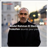 Prokofiev: Works for Piano / Abdel Rahman El Bacha