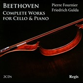 Beethoven: Complete Music for Cello
