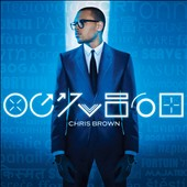 Chris Brown (R&B/Vocals): Fortune [Clean] [Deluxe Edition]