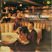 Lu Ann Simms (jazz): At Separate Tables [Limited Edition]