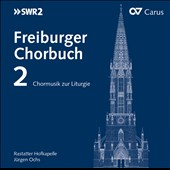 Freiburg Choral Collection - Selected choral arrangements from the Christian Calendar