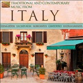 Various Artists: Traditional & Contemporary Music from Italy