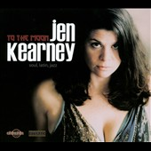 Jen Kearney: To the Moon [Digipak]