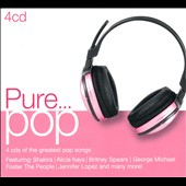 Various Artists: Pure...Pop