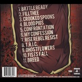Otep: Sounds Like Armageddon [Digipak]