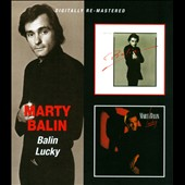 Marty Balin: Balin/Lucky