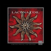 Lacuna Coil: Unleashed Memories [Limited MFTM 2013 Edition]