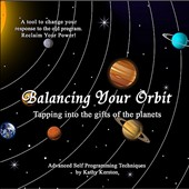 Kathy Kerston: Balancing Your Orbit