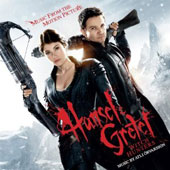 Hansel & Gretel: Witch Hunters [Music from the Motion Picture]