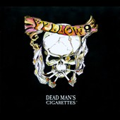 Yellow 9: Dead Man's Cigarettes [Digipak]