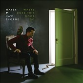 Mayer Hawthorne: Where Does This Door Go [7/16]