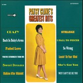 Patsy Cline: Patsy Cline's Greatest Hits